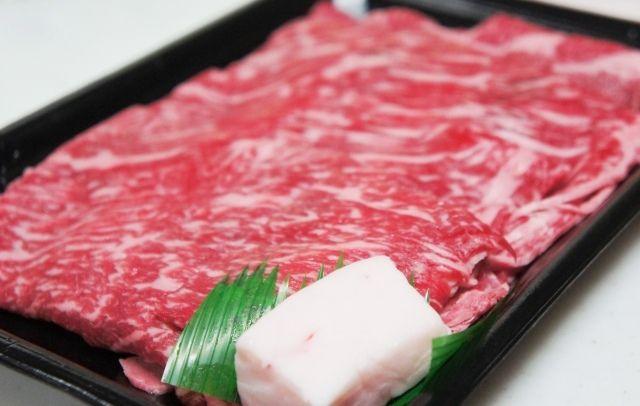 米沢牛君臨。~蒸し焼きすき焼きの〆は韓国風~