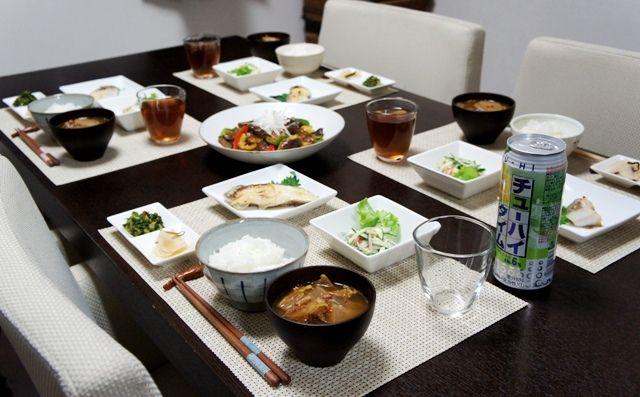 冷蔵庫整理~余った食べるラー油de簡単麻婆豆腐からデザートまで~