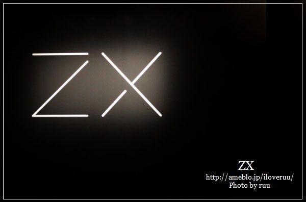 Ameba ZX。~CANON M10ブース~