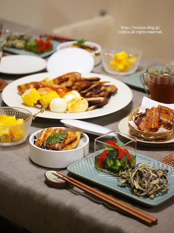 【レシピ】太刀魚の蒲焼丼。