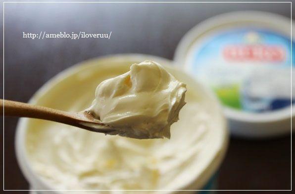 【続】クリームチーズ食べ比べ@BUKO。~実食と製菓への華麗なる転進~