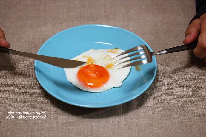【献立】とある日のあたし的コース料理。~大人の対応~