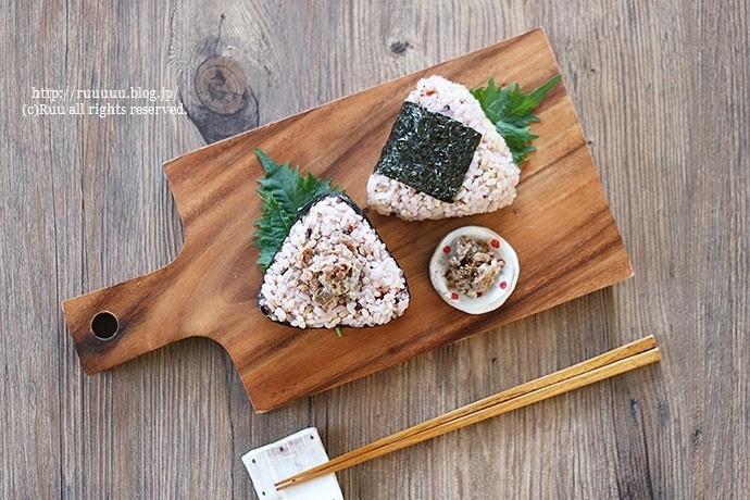 【レシピ】豚肉のしぐれ煮&ピリ辛しぐれ煮マヨおにぎり。~VS AKB総選挙IN新潟~