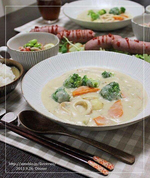 季節感はゼロです。~アジアンちっくな枝豆サラダ~