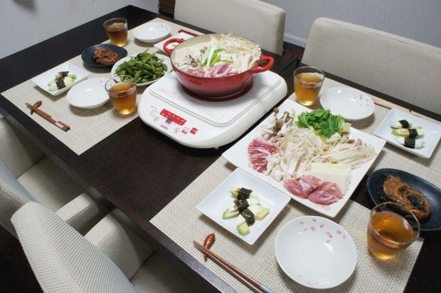 鍋奉行~アボカドとモッツアレラチーズのお刺身~