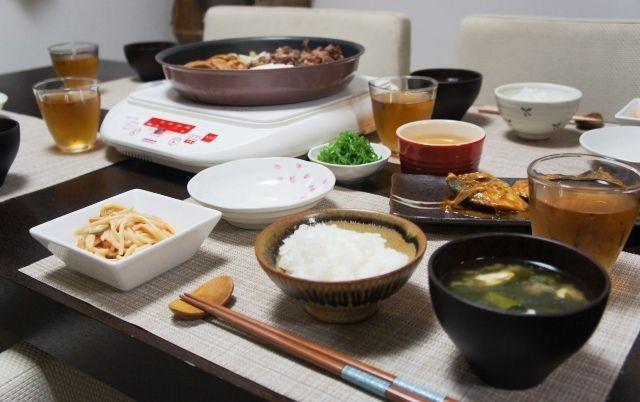 美容院♪~新発田麩de簡単水戻しなしのすき煮~