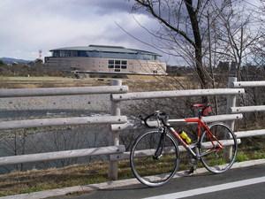 2、前橋グリーンドーム