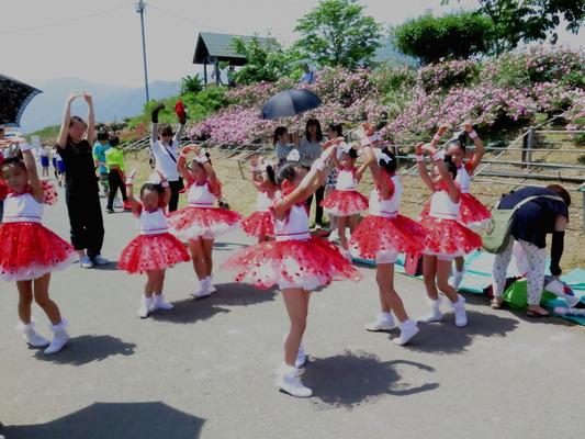 2014,5,31坂城町バラ公園 188