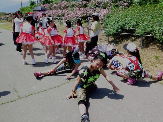 2014,5,31坂城町バラ公園 137
