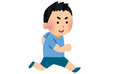 筋トレとかジョギングとかで自分を追い込めるヤツってスゴくない?