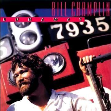 Bill Champlin  Runaway