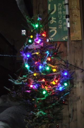 2016 クリスマスツリー