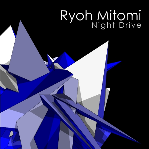 NightDrive - Konstructure - kst005