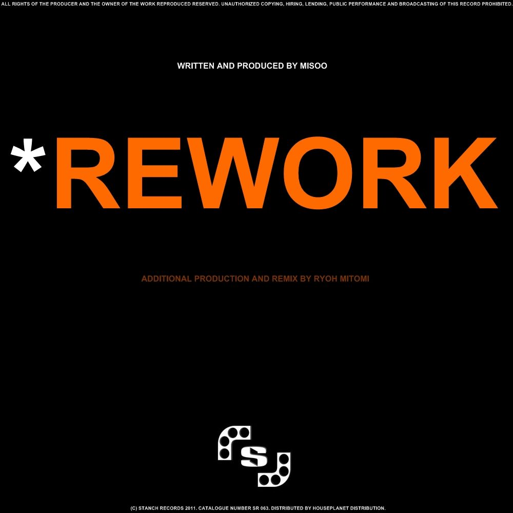 Stanch Records_SR063_Misoo_Rework
