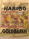 ハリボーベア