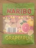 ハリボーグレープフルーツ