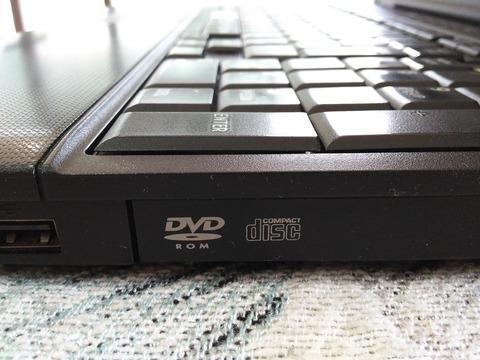 DVDROM