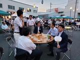 8月30日浦和工業団地協同組合主催・サマーフェスティバル2