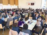 12月3日桜区選出・荒木裕介県議の県政報告会2