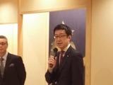 2月12日浦和流通事業協同組合の研修会