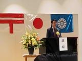 2月11日埼玉県南部地区郵便局長会の通常総会