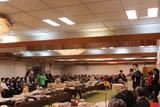 2月15日田中良生後援会主催・蕨市・新春の集い2