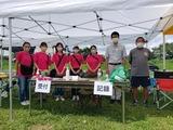 7月24日沼影サッカースポーツ少年団・第37回森田杯少年サッカー大会