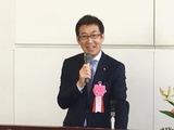12月3日桜区選出・荒木裕介県議の県政報告会
