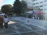 11月3日桜区第64回大久保地区体育祭