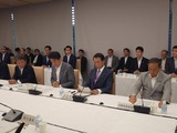 7月31日経済財政諮問会議2
