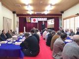 1月7日桜区町谷連合自治・新西堀連合自治の新年会4