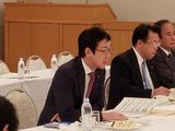 11月20日さいたま市・令和2年度国の施策・予算に対する要望説明会
