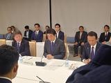 6月11日経済財政諮問会議