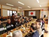 1月4日桜区上大久保氷川神社の氏子新年会2