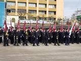 1月12日さいたま市出初式2