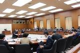 11月18日財務金融委員会