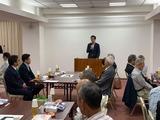 7月2日鈴木なおし選対解散式