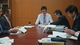 10月11日金融庁の副大臣室にて所管事項説明2