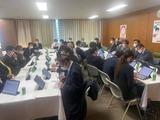 11月11日外交部会・外交調査合同会議