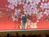 10月3日浦和舞踊会の発表会