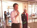 8月9日道場自治会と田島観音の納涼盆踊り3