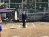 9月10日蕨市子ども会スポーツ中央親善大会