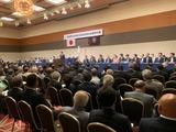 9月16日自由民主党埼玉県支部連合会・大会