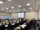 11月19日自動車議員連盟総会・政策懇談会