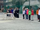 11月3日南区内谷連合自治会の体育祭