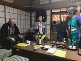 10月8日上戸田氷川神社例大祭2