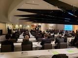 2月11日埼玉県南部地区郵便局長会の通常総会2
