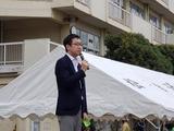 10月27日松本自治連合会・秋季運動会