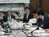 4月10日新たな国立公文書館及び憲政記念館に関する小委員会
