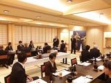 2月12日浦和流通事業協同組合の研修会2